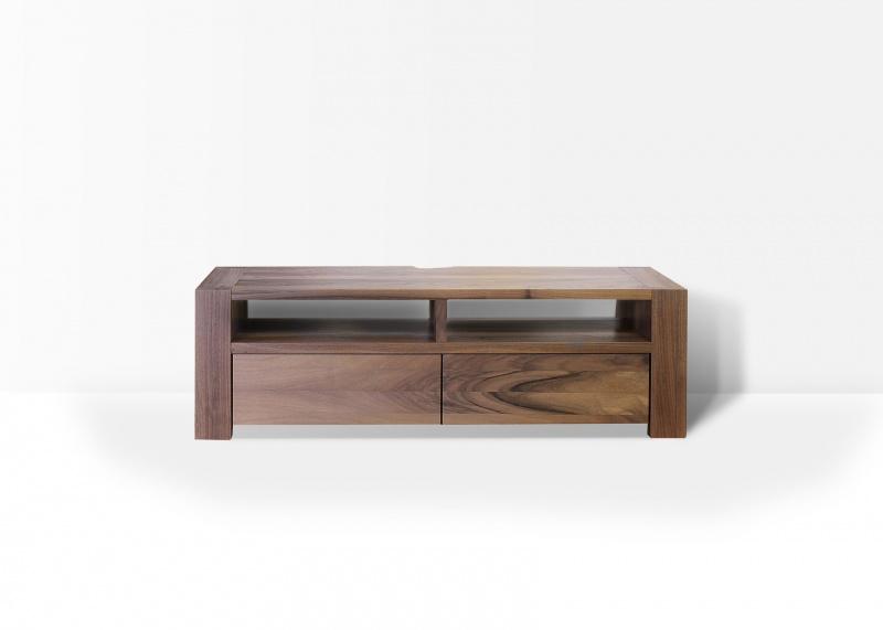 masivni tv regal iz oreha pani. Black Bedroom Furniture Sets. Home Design Ideas